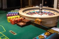 roulette jetons jeu de table casino